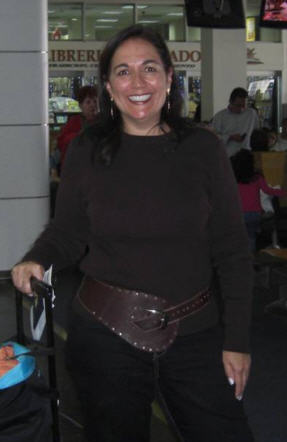 Beatriz Maldonado - site
