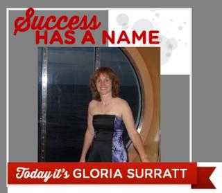 Gloria Surratt